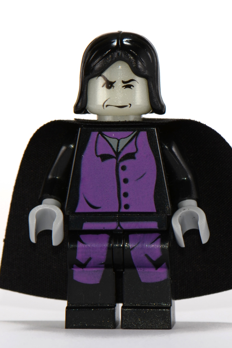 LEGO Harry Potter Years 1-4 | Episode 28 : Snape in a ... |Lego Harry Potter Snape