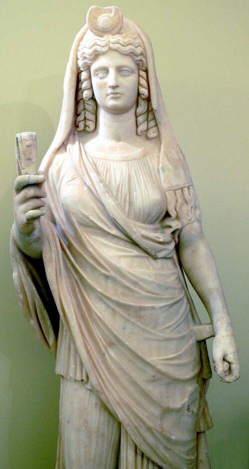 Persephone - Riordan Wiki - Percy Jackson, The Heroes of ...
