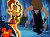 Artemis (Hercules) - DisneyWiki