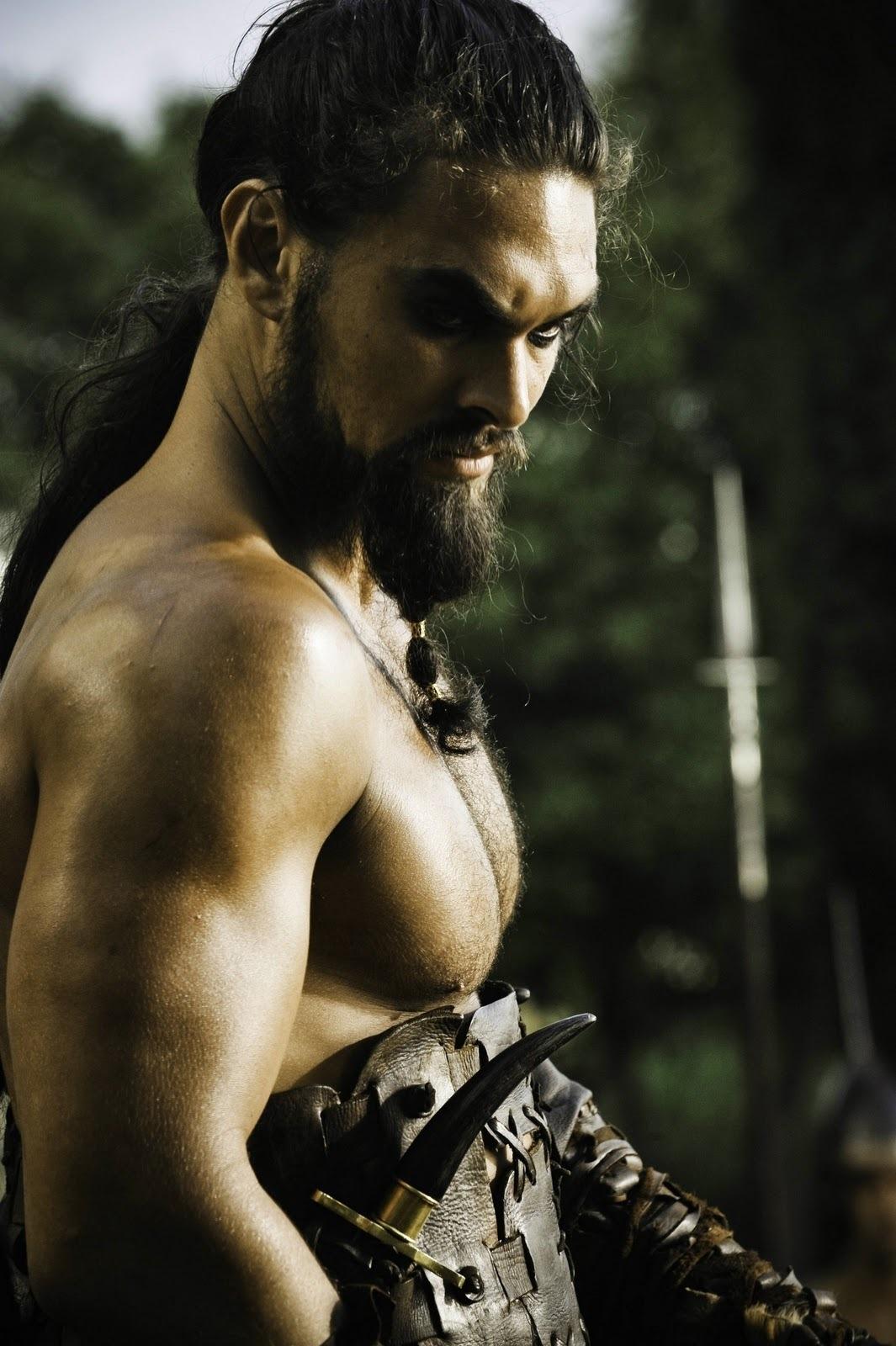 Drogo hijo de Drorin Drogo_1x01c