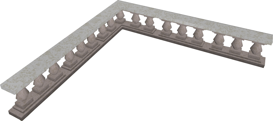 Marble Block Runescape : Marble wall the runescape wiki