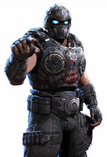 Personajes Gears Of War Forocoches