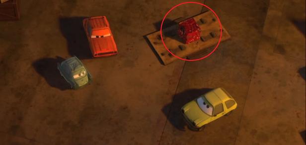 Leland Turbo Pixar Wiki Disney Pixar Animation Studios