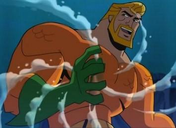 Ask Chris #137: Aquaman Is Basically Terrible  |Batman The Brave And Bold Aquaman