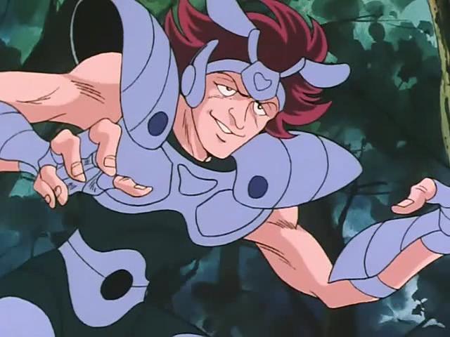 Caballero de Plata-Dio de la mosca Diomosca-1-