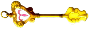 Aries (Gold Key) 290px-Aries_Key