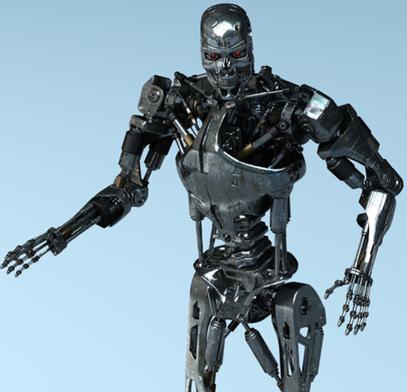 T 1000000 Terminator TERMINATOR T-888