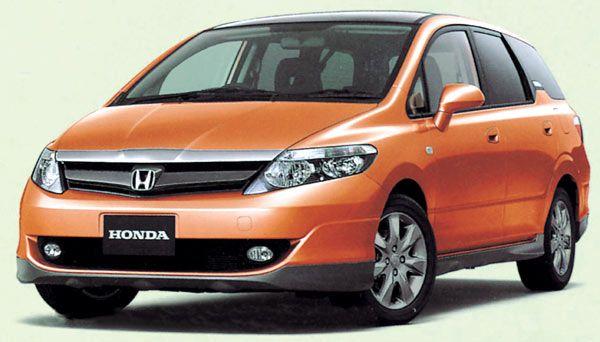 Honda Airwave: 07 фото.