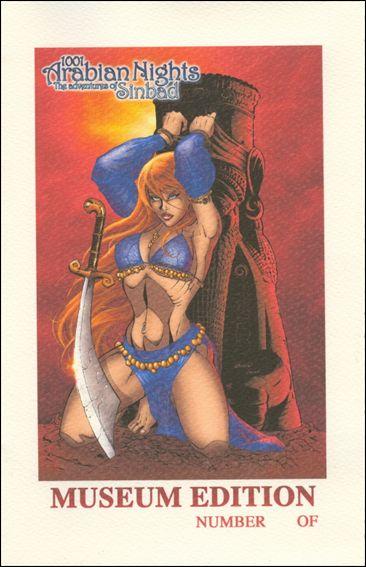 1001 Arabian Nights 1