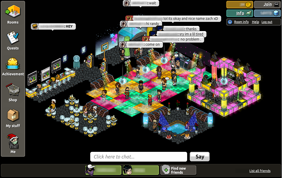 Habbo - Habbo Wiki: The wiki about everything Habbo!