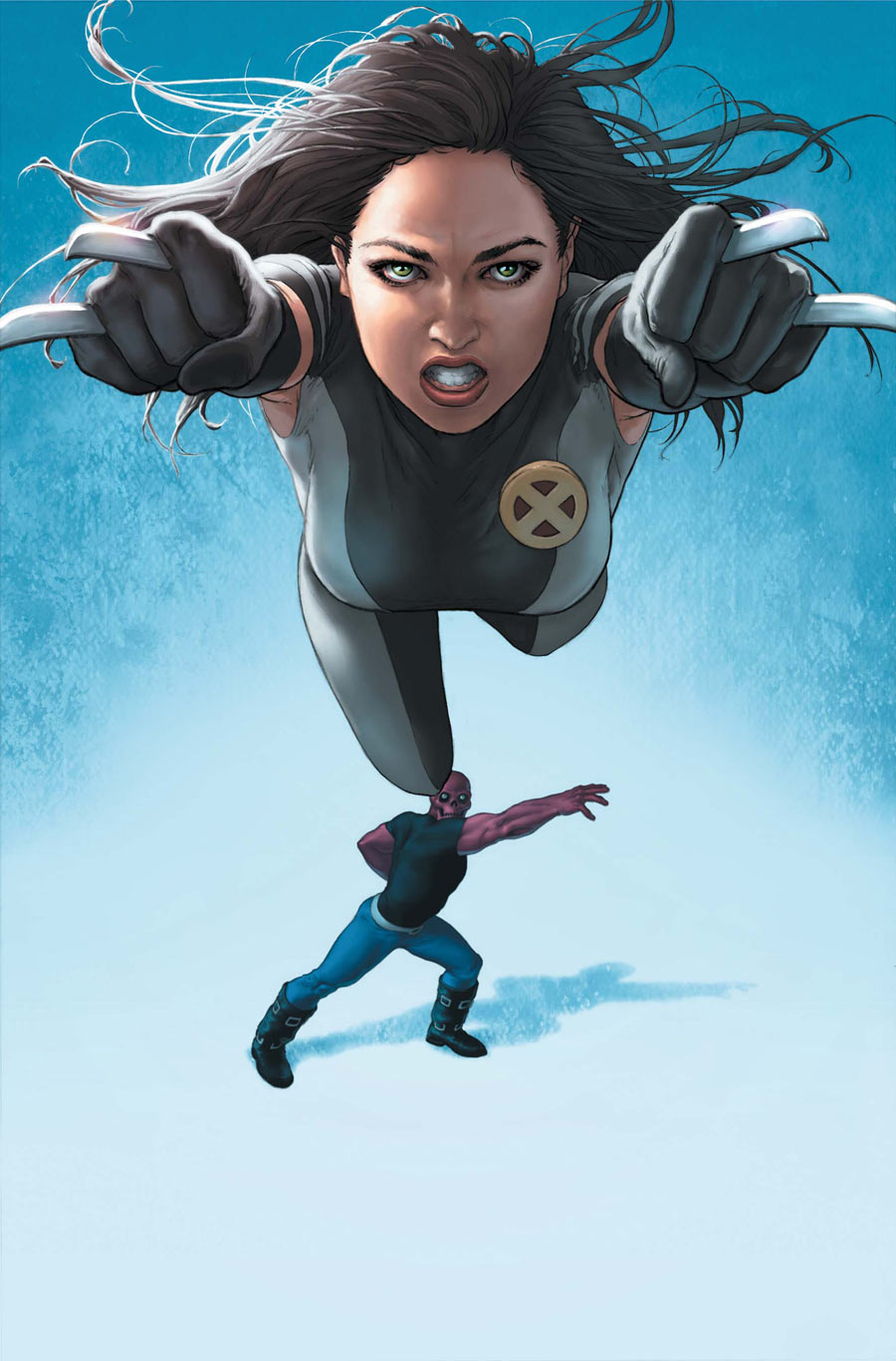 Laura Kinney (Earth-616)/Quotes - Marvel Comics Database X 23 Marvel