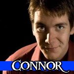 Travis Stoll - Olympian RPG Wiki