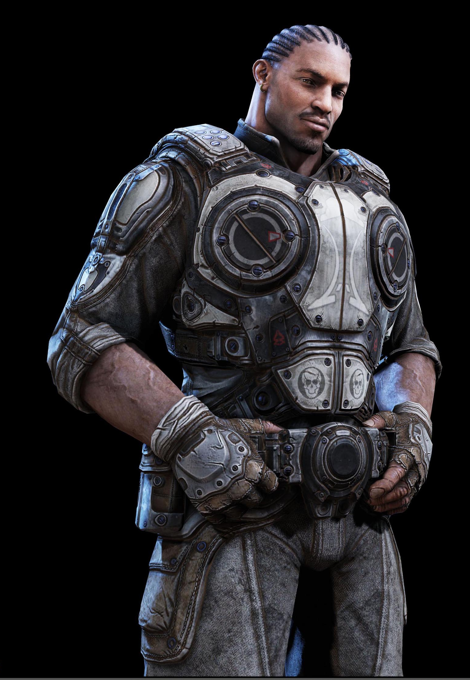 Gearspedia, The Gears Of War Wiki