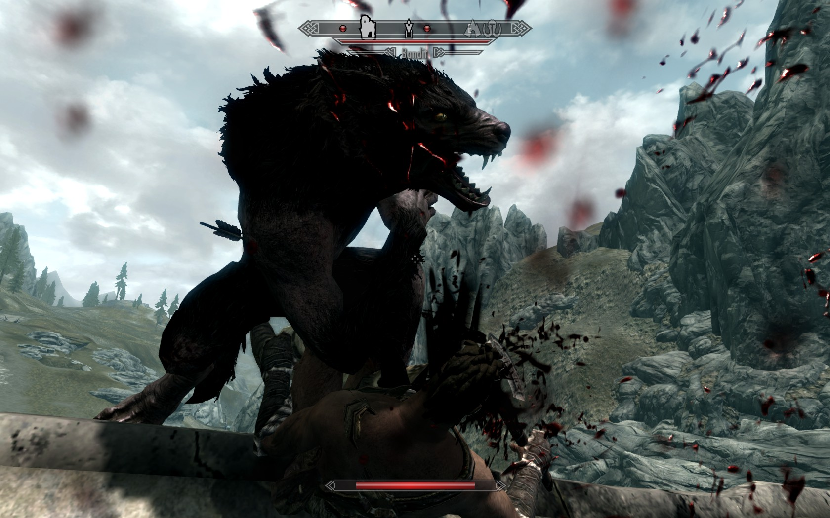 how to get higher level spells in skyrim