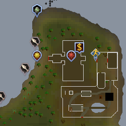 Barbarian Outpost - The RuneScape Wiki