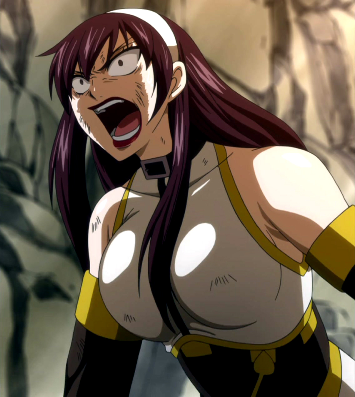 Zeref dragneel vs ultear milkovich fairy tail wiki the site for hiro mashima 39 s manga and - Fille fairy tail ...