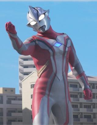 Ultraman Mebius  amp  The Ultra BrothersUltraman Mebius And Ultra Brothers