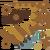 [ MH3RD ] Liste des monstres 50px-MHP3-Barroth_Icon