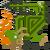 [ MH3RD ] Liste des monstres 50px-MHP3-Rathian_Icon