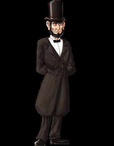 Honest Abe Pawn Stars The Game Wiki