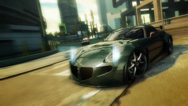 nfs undercover crack direct