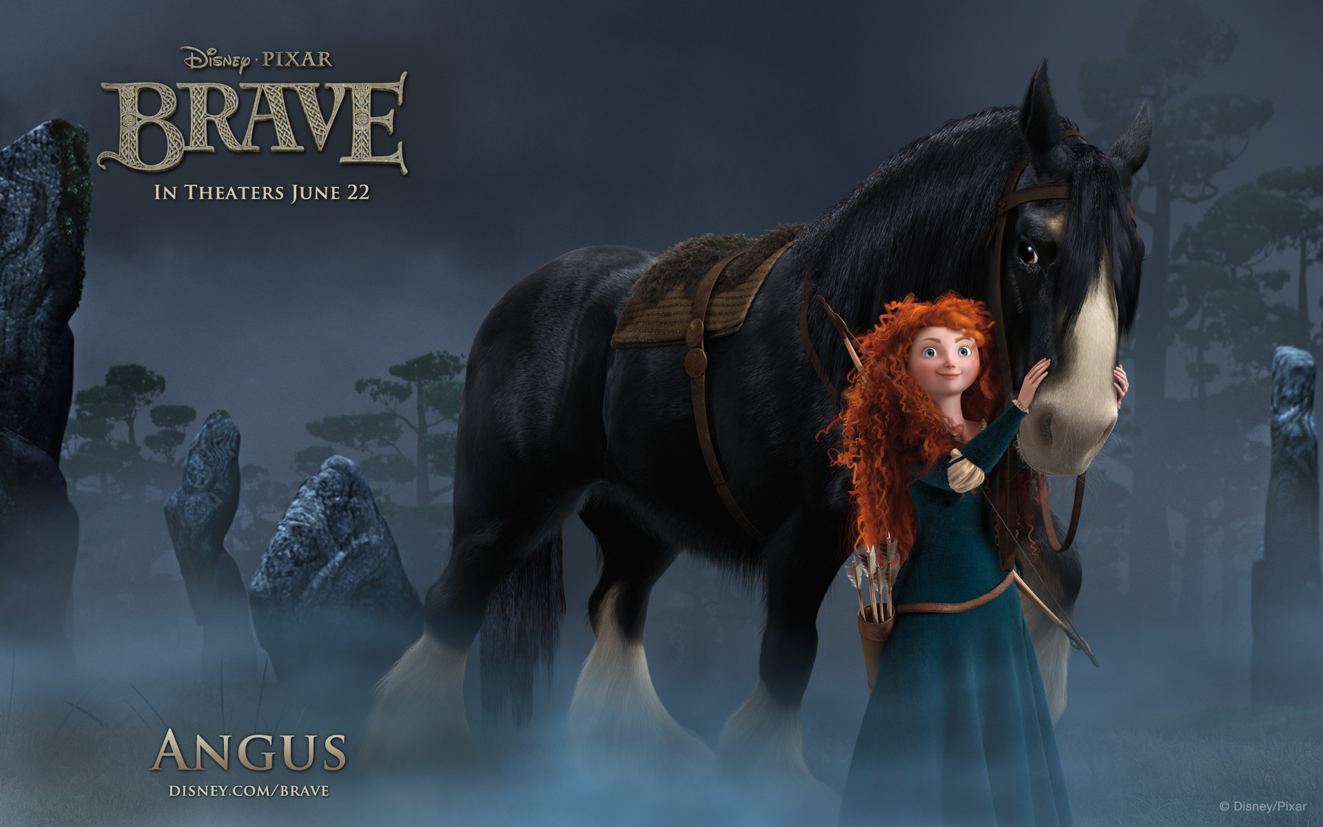 Must see Wallpaper Horse Ultra Hd - Brave-Angus-Wallpaper  Photograph_151130.jpg