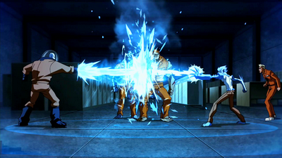 Terrors - Young Justice Wiki: The Young Justice resource ...