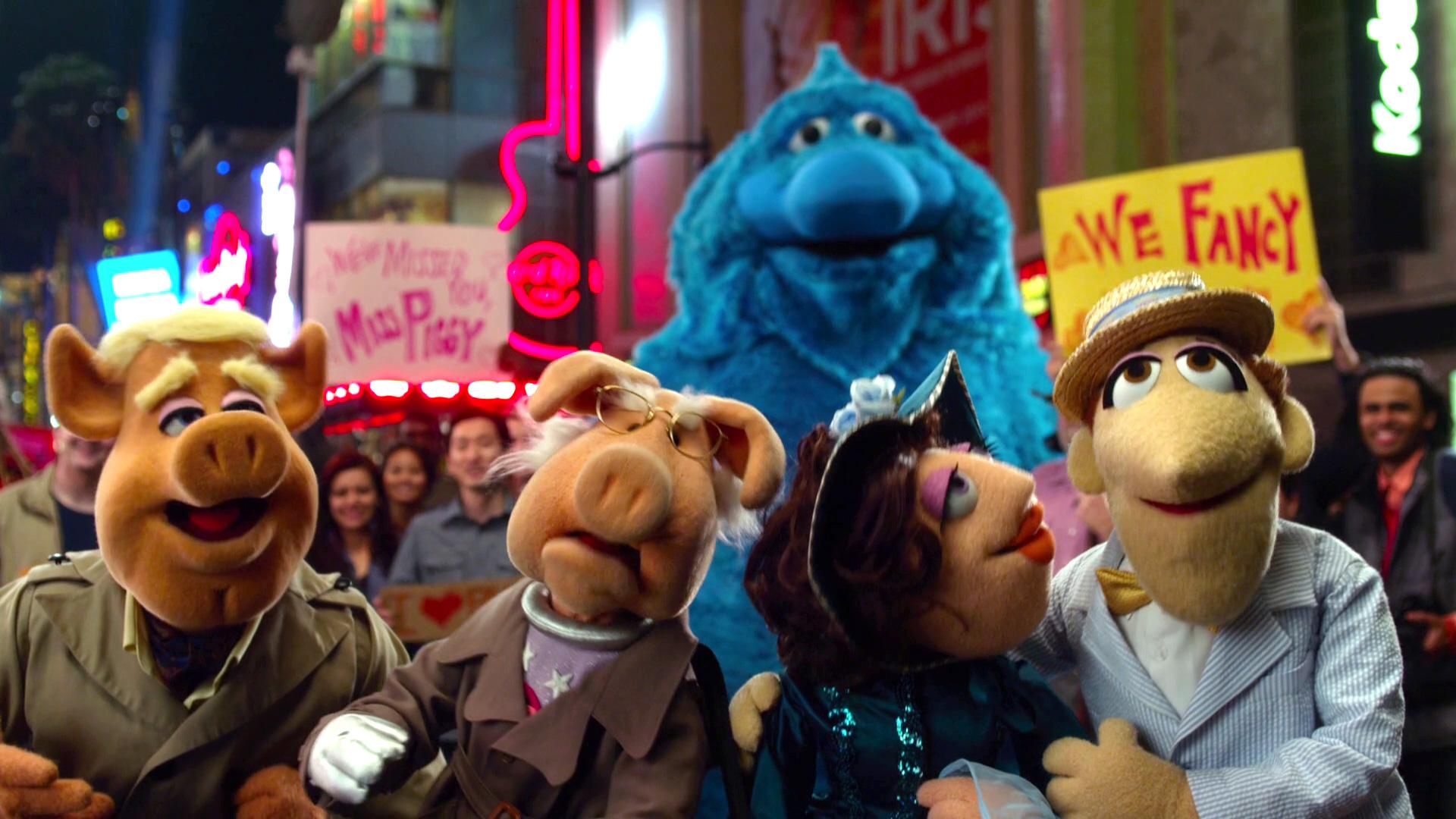 muppets 2018 movie - HD1920×1080