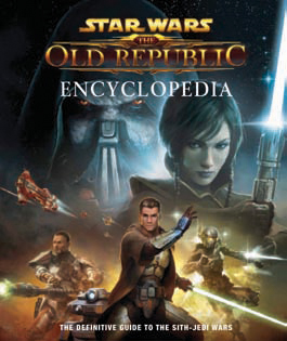 Star Wars: The Old Republic Encyclopedia - Wookieepedia