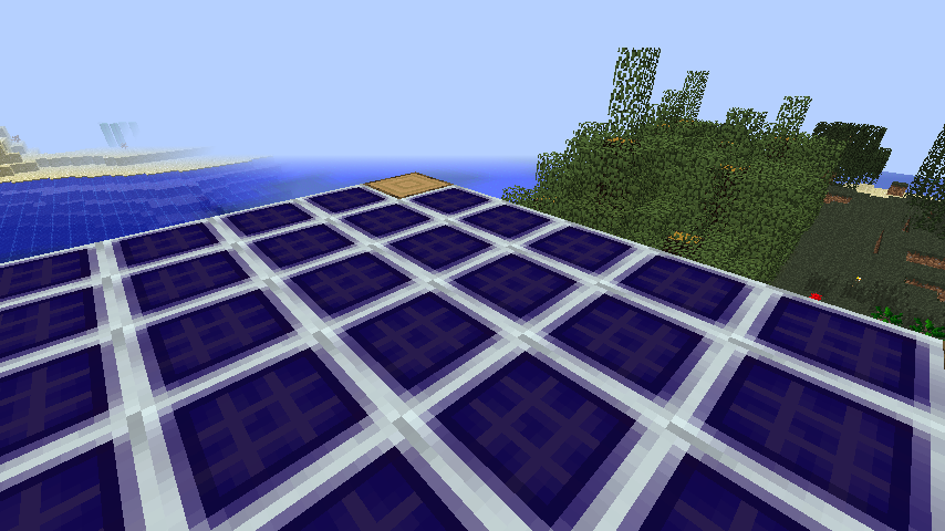 Solar Panel Minecraft Technic Pack Wiki