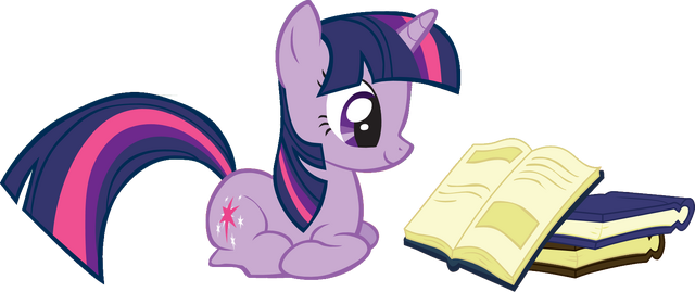640px-FANMADE_Twilight_Sparkle_reading_a_book.png