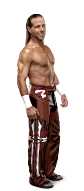 Shawn Michaels Full
