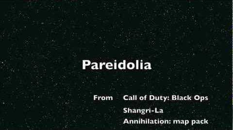 Pareidolia - The Call of Duty Wiki - Black Ops II, Ghosts ...