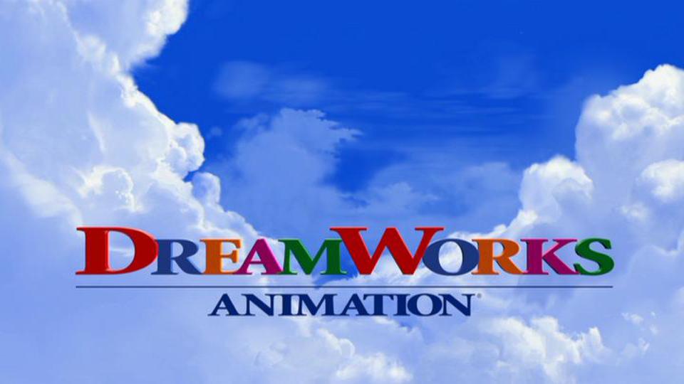 Dreamworks Animation Skg Logopedia The Logo And
