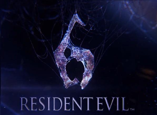 Conte com imagens ResidentEvil6