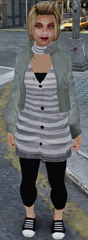 Kiki Jenkins - GTA Wiki, the Grand Theft Auto Wiki - GTA