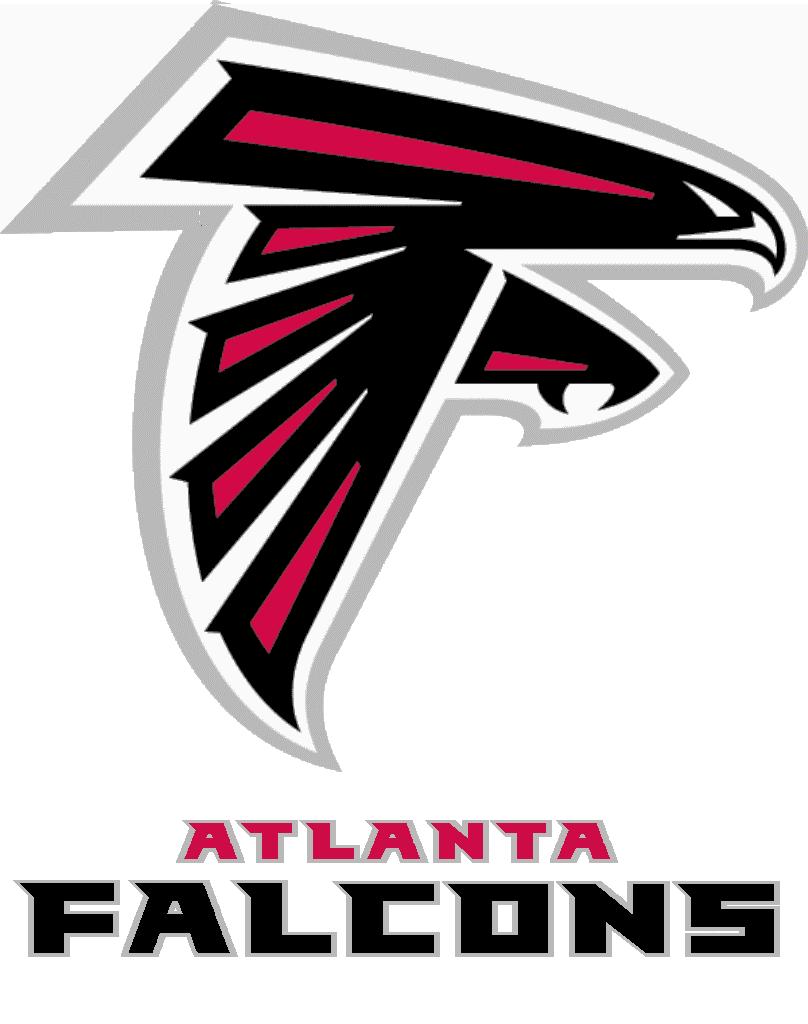 american football falcons