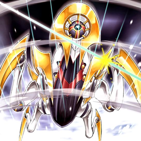Yugioh Monster