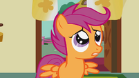 "Scootaloo ""Like endless!"" S1E12"