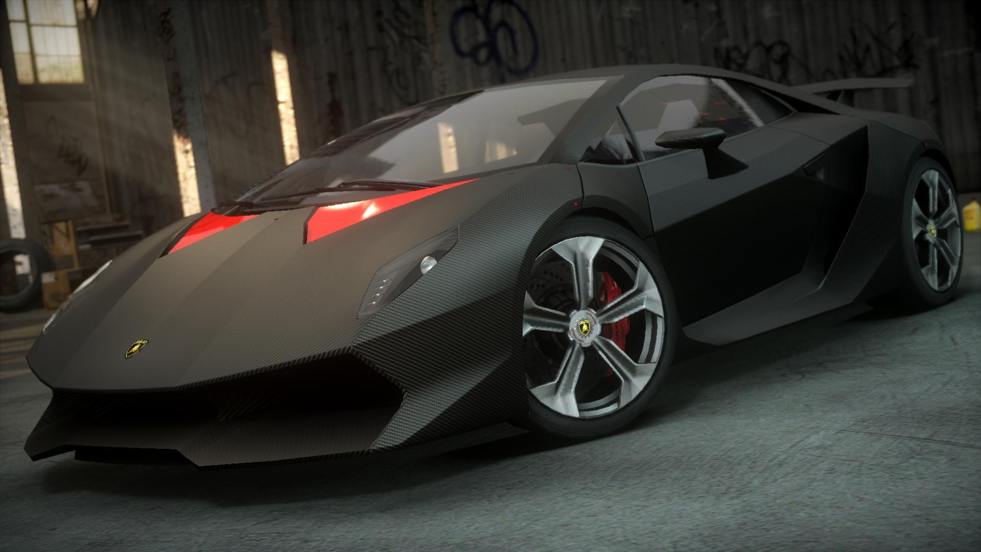 Lamborghini Sesto ElementoNfs Rivals Lamborghini