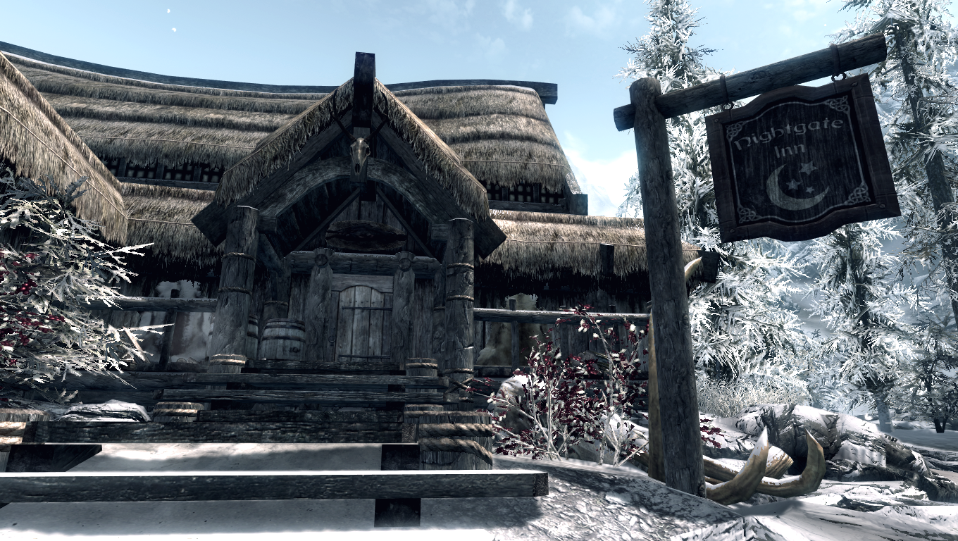 how to change load order nexus mod manager skyrim