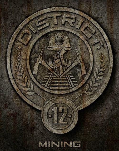 Tribute Von Panem Distrikt 12