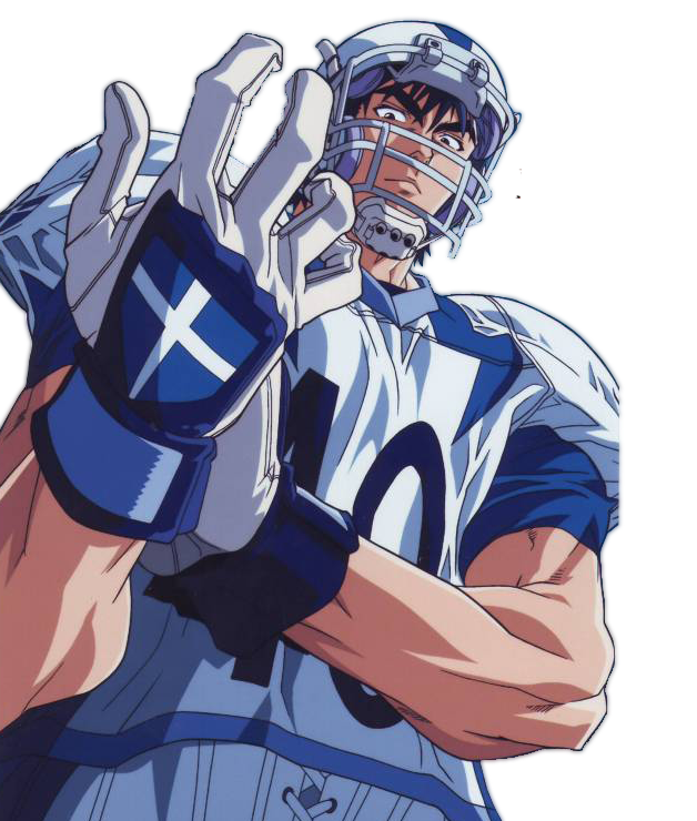 Eyesheild 21 Eyeshield