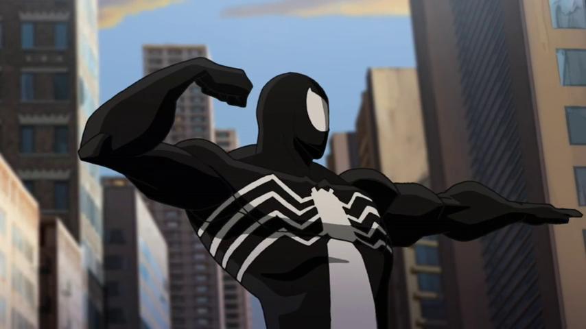 Новый человек паук trn123 2
