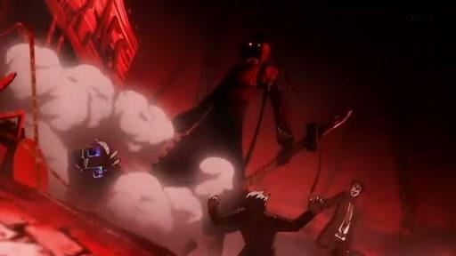 Persona 4 Izanagi Magatsu Magatsu-Izanagi - Mega...