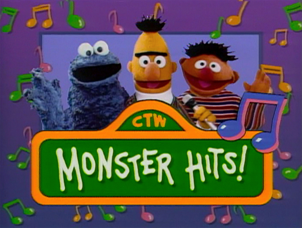 Monster Hits Muppet Wiki