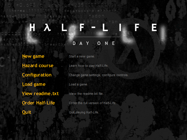 Half Life 2 Demo Cheats