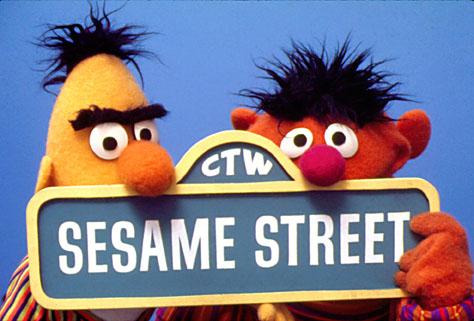 Ernie - Muppet Wiki