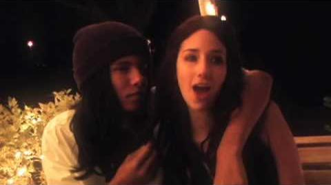 "'Twilight' Parody - By ""The Hillywood Show"""