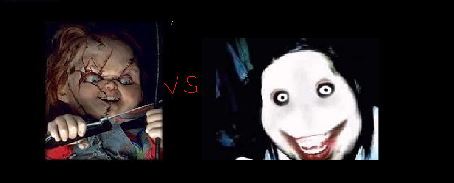 Image jeff vs chucky png the fanfiction wiki of gtf and phazon